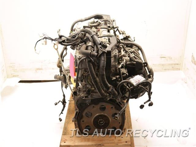 2016 Toyota Camry Engine Assembly  ENGINE ASSEMBLY 1 YEAR WARRANTY