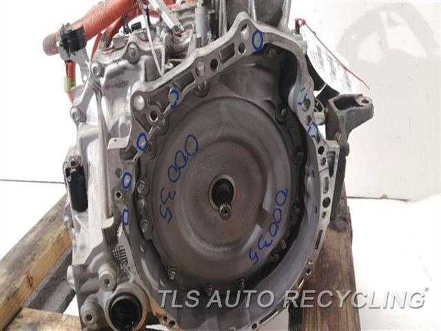 2016 Toyota Camry Transmission  AUTOMATIC TRANSMISSION 1 YR WARRANTY