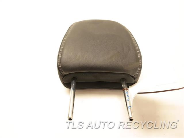 2017 Toyota Camry Headrest 71910-06660-A0 BLACK FRONT LEATHER HEADREST