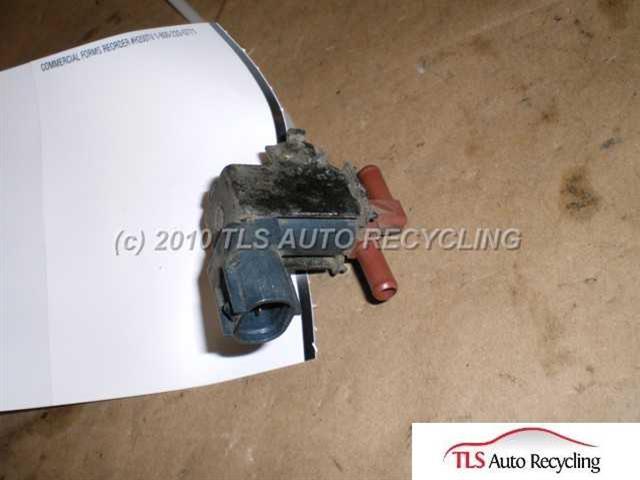 2002 Toyota Celica Vacuum Switch Valve