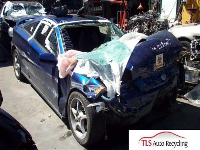 Parting Out 2004 Toyota Celica Stock 110059 Tls Auto Recycling