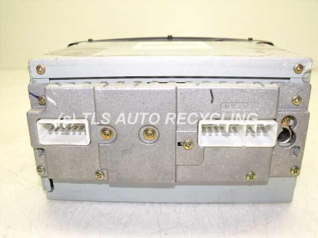 toyota_corolla_2003_radio_audio_21219_03 2003 toyota corolla radio audio amp 86120 02270 radio receiver  at crackthecode.co