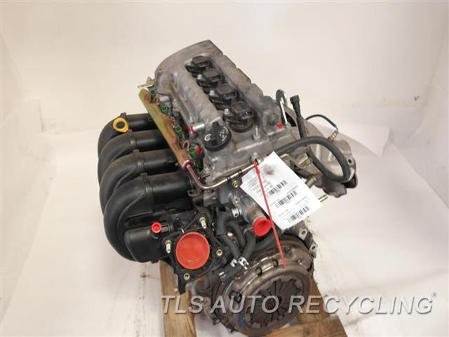 2004 Toyota Corolla Engine Assembly