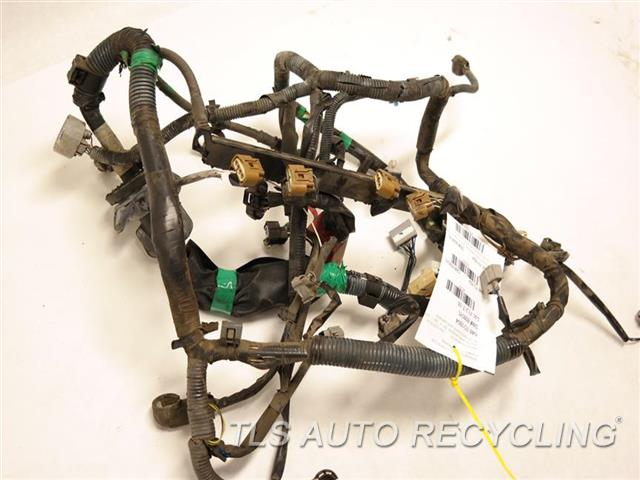 2004 toyota corolla engine wire harness 82126 02030 engine wire Chevy Wiring Harness