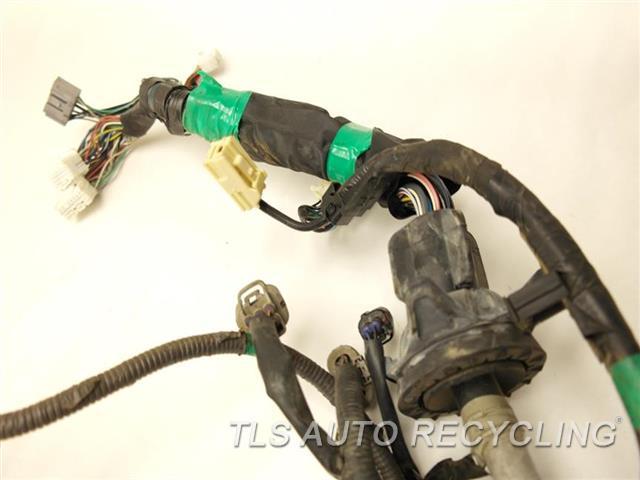 Toyota Corolla Engine Wiring Harness : Toyota corolla engine wire harness