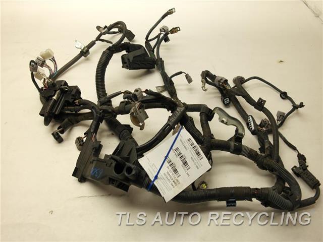 Toyota Corolla Engine Wiring Harness : Toyota corolla engine wire harness  m