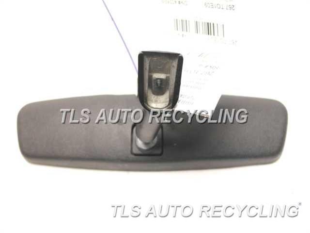 2009 Toyota Corolla Rear View Mirror Interior 87810 06080 Used A Grade