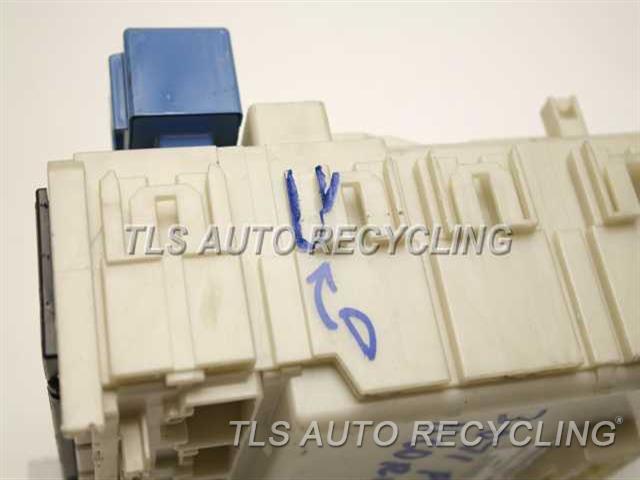 2011 toyota corolla fuse box 82730 02210 used a grade rh tlsautorecycling com 2011 toyota corolla fuse box diagram