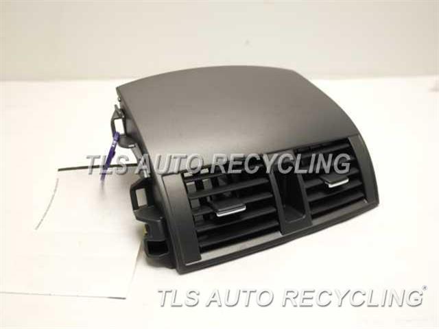 2011 Toyota Corolla Misc Electrical 55670 02350