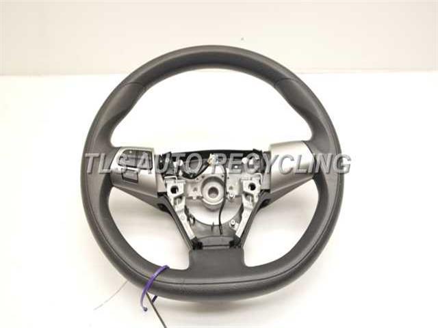 2011 toyota corolla steering wheel 45100 02f00 used. Black Bedroom Furniture Sets. Home Design Ideas