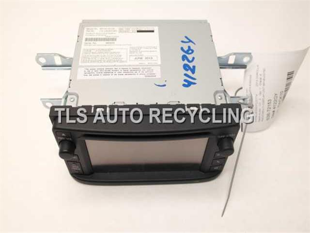 toyota_corolla_2013_radio_audio_165669_03 2013 toyota corolla radio audio amp 86140 02150 used a grade Ford Radio Wiring Diagram at aneh.co