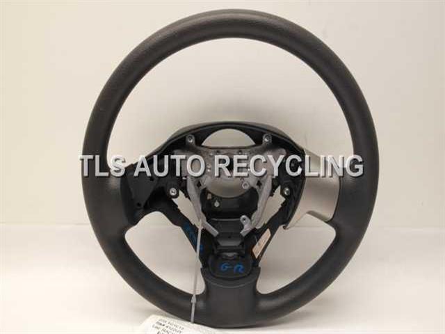 2013 toyota corolla steering wheel 45100 02l90 b0 used. Black Bedroom Furniture Sets. Home Design Ideas