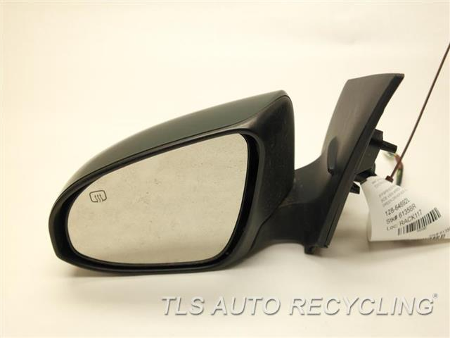 2014 Toyota Corolla Side View Mirror 87940 02f30 G0 Used A Grade
