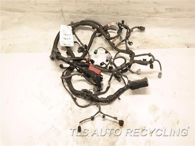 2015 Toyota Corolla Engine Wire Harness - 82121-0z421 Engine Wire Harness - Used