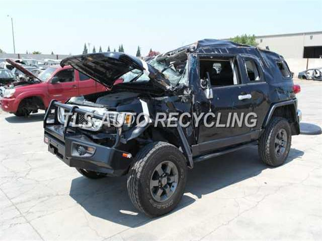 toyota_fj_cruisr_2007_car_for_parts_only_182630_01 parting out 2007 toyota fj cruiser stock 4073pr tls auto  at aneh.co