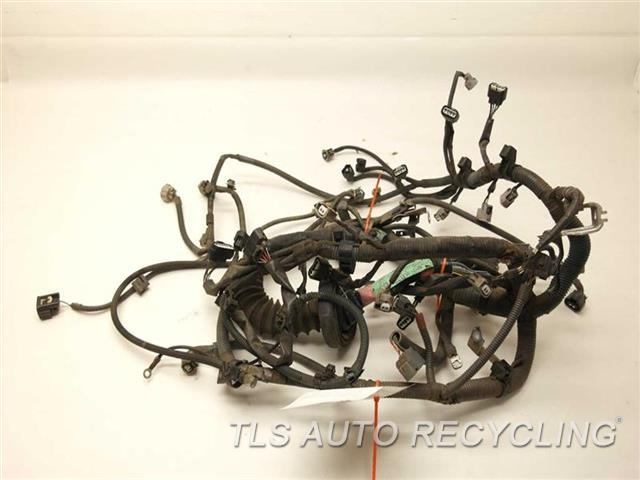 2007 toyota fj cruiser engine wire harness 82121 35b30. Black Bedroom Furniture Sets. Home Design Ideas