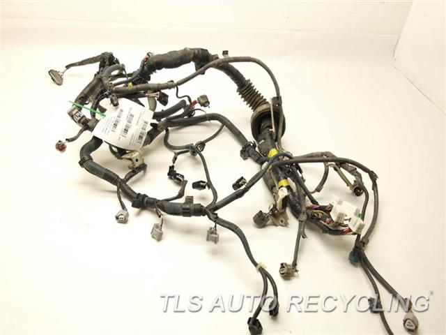 2007 toyota fj cruiser engine wire harness 82121 35b30 used a grade