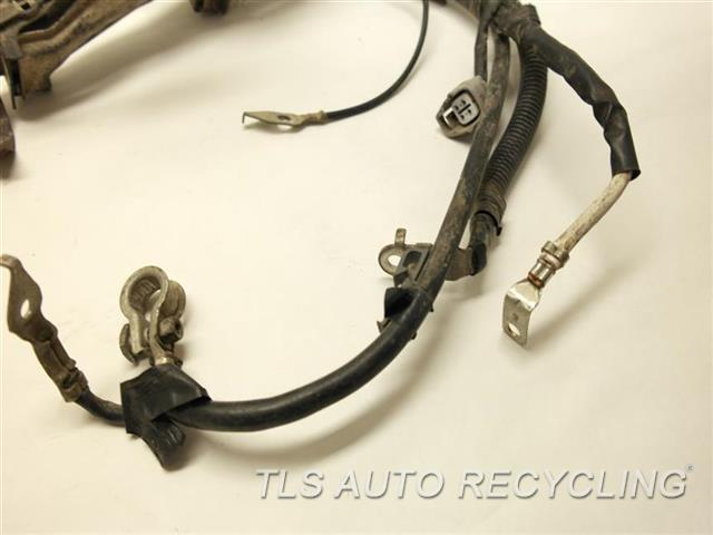 2007 toyota fj cruiser engine wire harness 82122 35a70. Black Bedroom Furniture Sets. Home Design Ideas