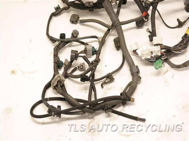 2007 toyota fj cruiser engine wire harness 82121 35b00. Black Bedroom Furniture Sets. Home Design Ideas