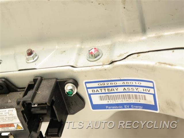 2006 Toyota Highlander Battery G9510-48010 HYBRID BATTERY G9280-48010