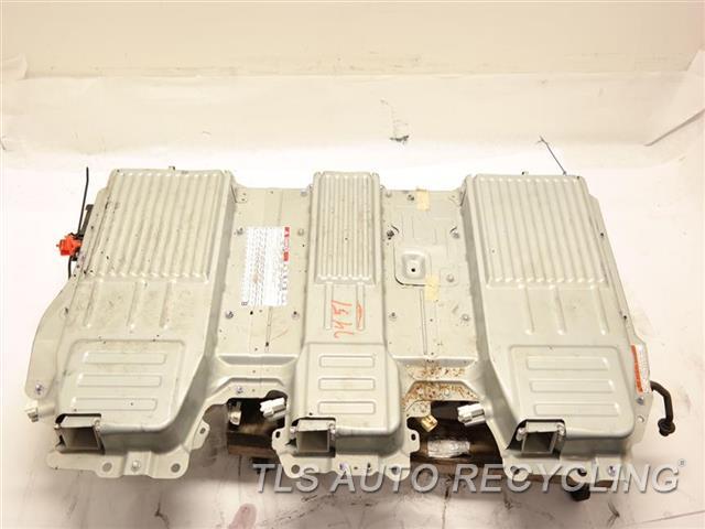 2006 toyota highlander battery 9280 48010 used a grade. Black Bedroom Furniture Sets. Home Design Ideas