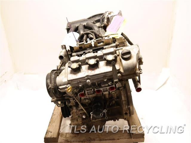 2006 Toyota Highlander Engine Assembly  ENGINE ASSEMBLY 1 YEAR WARRANTY
