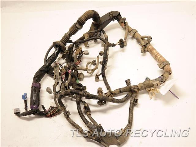 2006 Toyota Highlander Engine Wire Harness