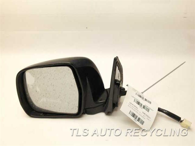 2006 toyota highlander side view mirror 87940 48160 c0black driver side vie. Black Bedroom Furniture Sets. Home Design Ideas