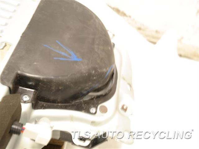2008 Toyota Highlander Battery CASE HAS DENTS, 2 PLASTIC COVER DAMAGED HYBRID BATTERY ASSY,NIQ G9280-48030