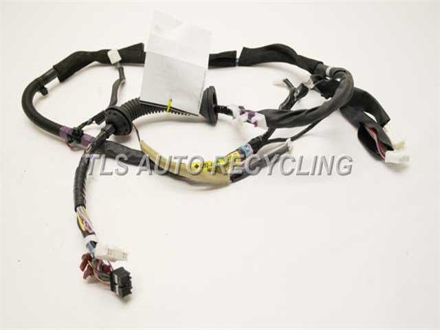 2008 Toyota Highlander Body Wire Harness
