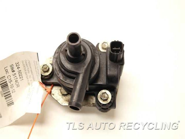 2008 toyota highlander water pump engine 9040 48080 used a grade