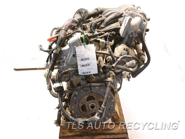 2008 Toyota Highlander Engine Assembly  ENGINE ASSEMBLY 1 YEAR WARRANTY