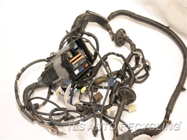 2008 Toyota Highlander Engine Wire Harness