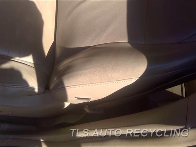 2009 Toyota Highlander Air Bag  LH,DRIVER, SEAT