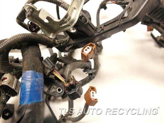 2009 Toyota Highlander Engine Wire Harness