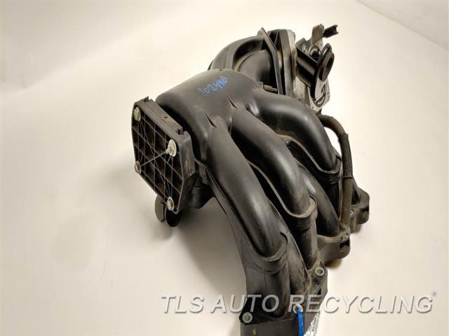 2009 Toyota Highlander Intake Manifold  3.3L,3.3L (VIN W, 5TH DIGIT, HYBRID