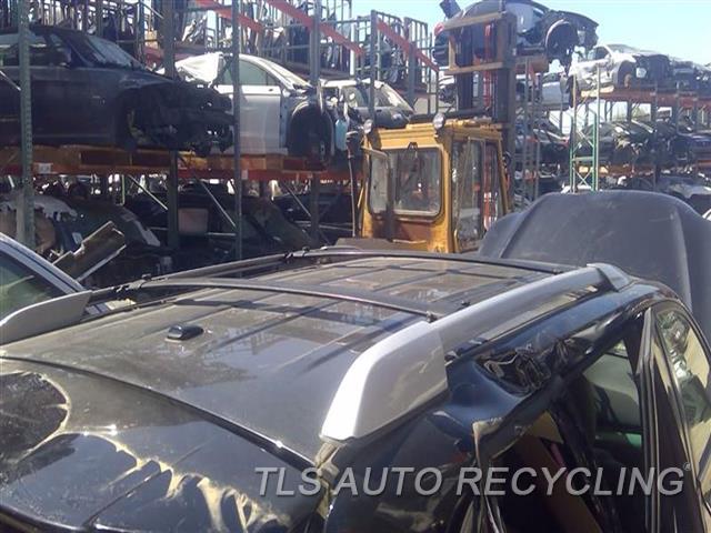 2009 Toyota Highlander Roof Rack  LUGGAGE RACKS COMPLETE ASSEMBLY
