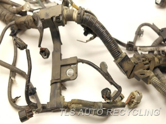 2010 Toyota Highlander Engine Wire Harness