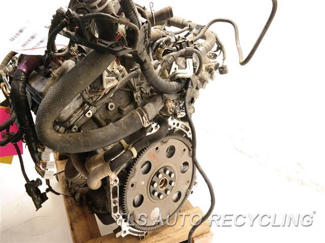2011 Toyota Highlander Engine Assembly  ENGINE ASSEMBLY 1 YEAR WARRANTY