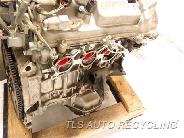 2011 Toyota Highlander Engine Assembly  ENGINE ASSEMBLY 1 YEAR WARRANTY