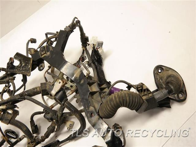 2011 toyota highlander engine wire harness - 82121-0e120 ... 2011 toyota highlander wiring harness #6