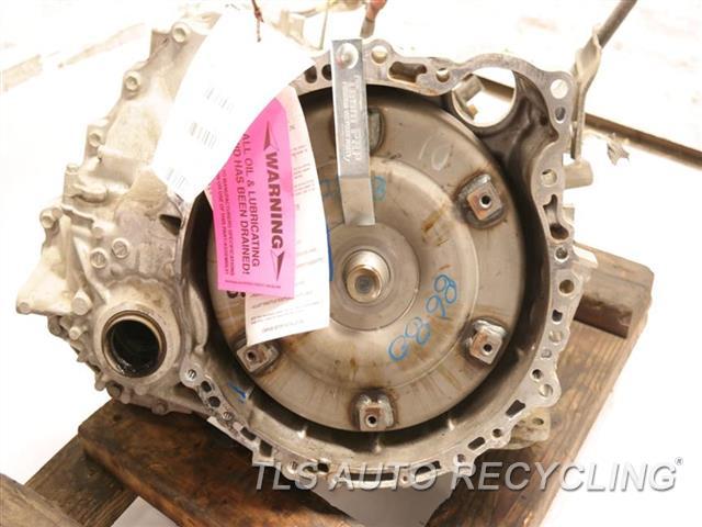 2011 Toyota Highlander Transmission  AUTOMATIC TRANSMISSION 1 YR WARRANTY