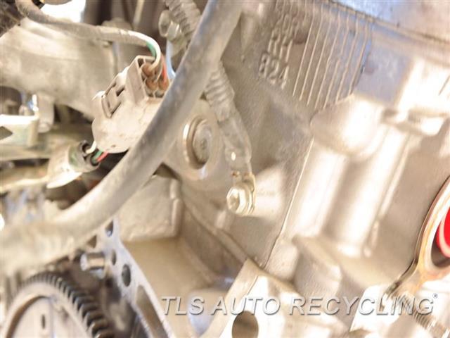 2013 Toyota Highlander Engine Assembly  ENGINE ASSEMBLY 1 YEAR WARRANTY