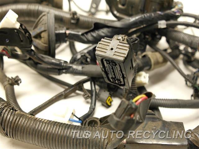 2013 Toyota Highlander Engine Wire Harness