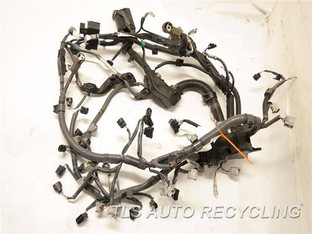 2014 Toyota Highlander Engine Wire Harness