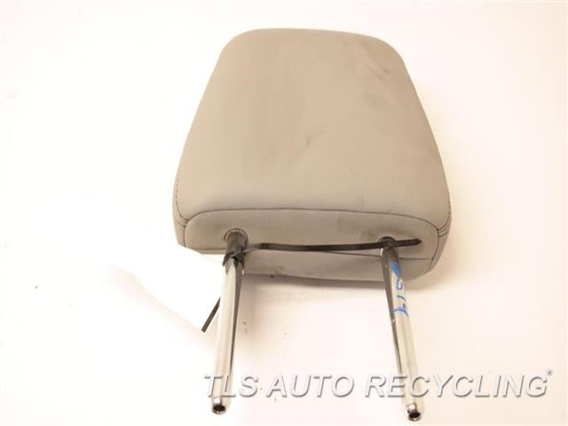 2014 Toyota Highlander Headrest  GRAY,LEA,PASSENGER REAR HEADREST