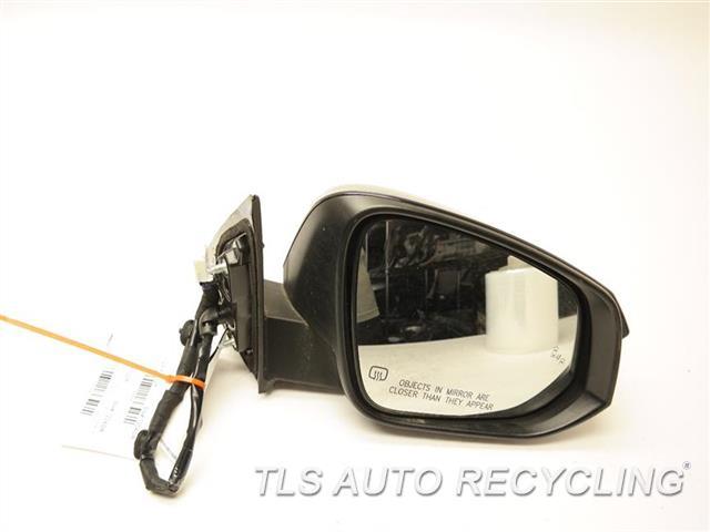 2014 Toyota Highlander Side View Mirror 87910 0e150