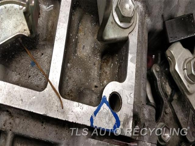 2015 Toyota Highlander Transmission  AUTOMATIC TRANSMISSION 1 YR WARRANTY