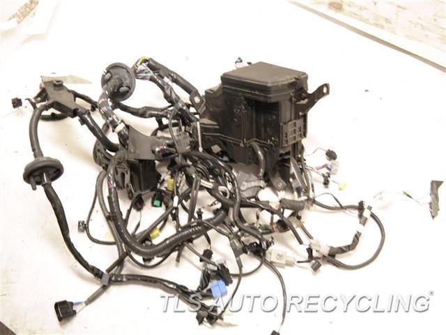 2016 Toyota Highlander Engine Wire Harness