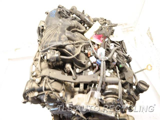 2018 Toyota Highlander Engine Wire Harness - - Used